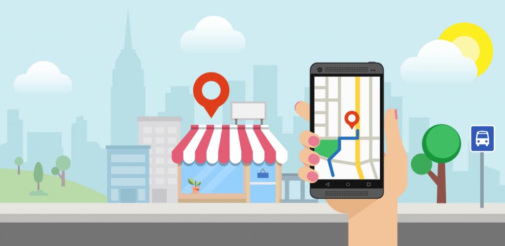 Създаване на бизнес профил в Google