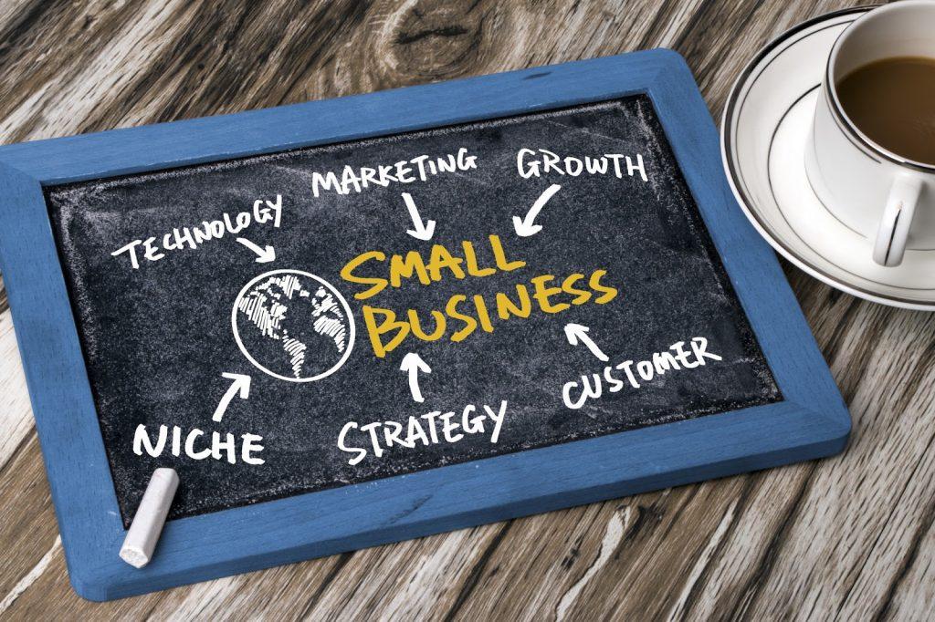 Изработка на сайтове за малкия бизнес на ниски цени