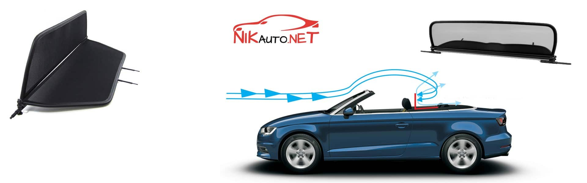 Изработка на онлайн магазин за Авточасти Nikauto.net