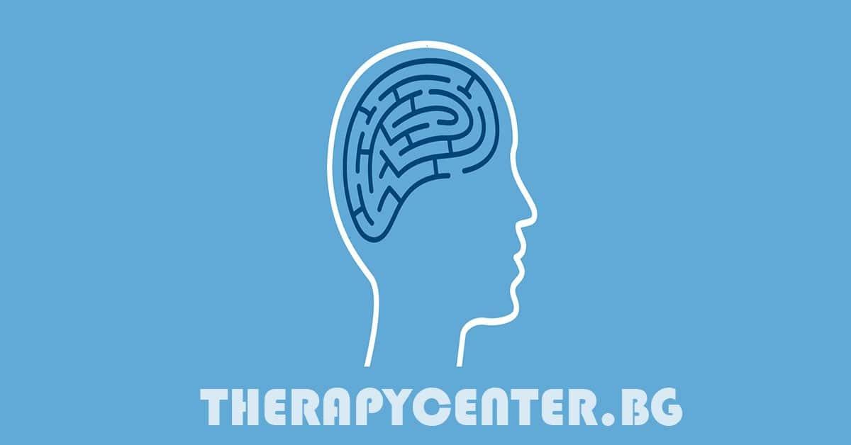 Изработка на сайт за TherapyCenter.bg
