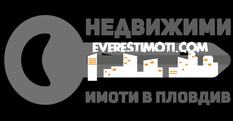 Изработка на сайт за имоти EverestImoti.com