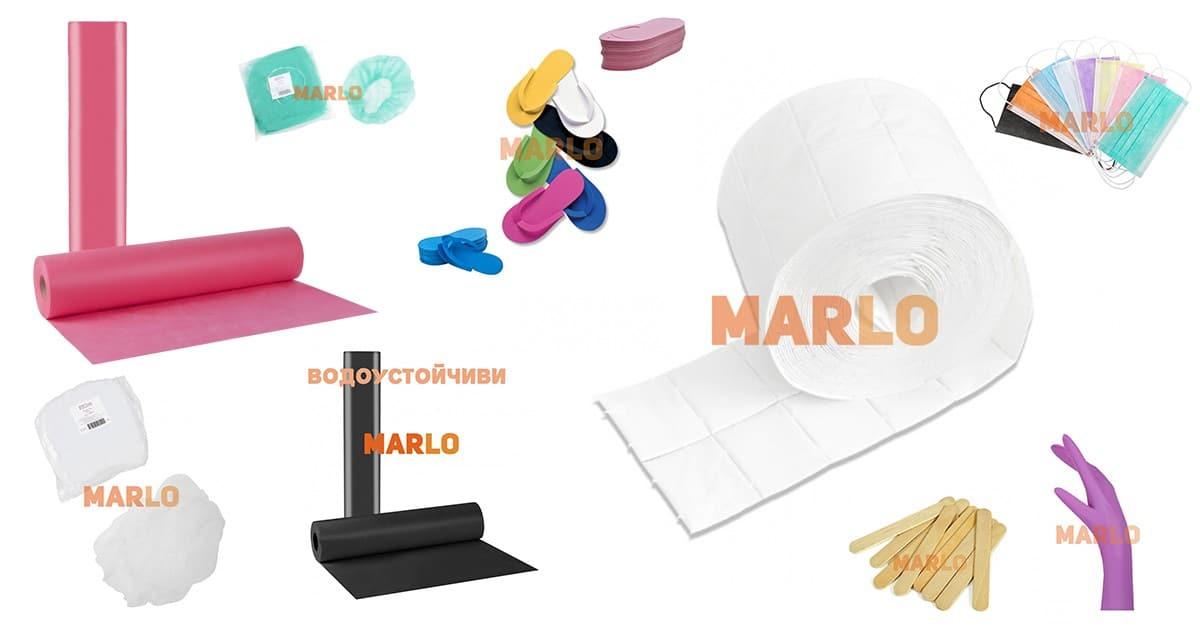 Изработка на онлайн магазин – MarLo.BG