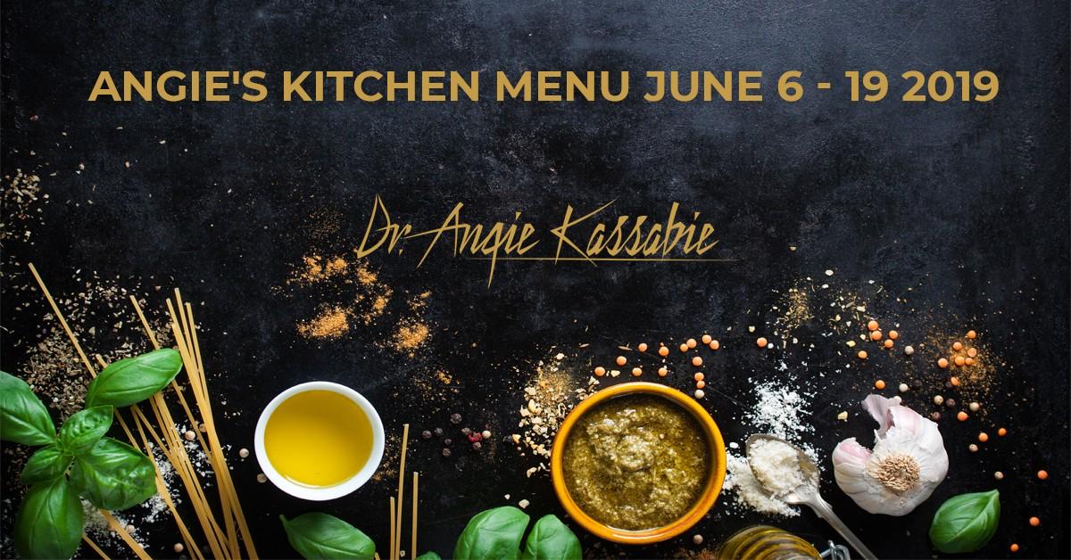 Изработка на сайт за д-р Енджи Касабие