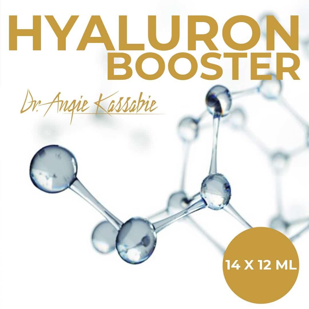 Hyaluron Booster Angie Kassabie