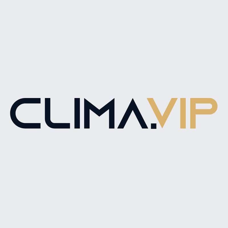 Изработка на сайт за климатици – Clima.VIP