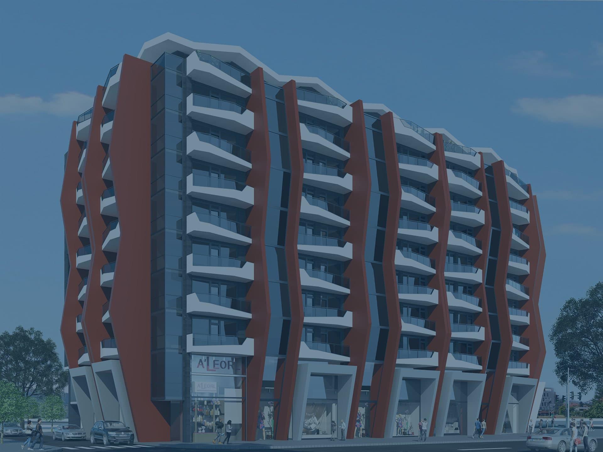 Изработка на сайт за имоти в Кърджали – Buildings.Ltd